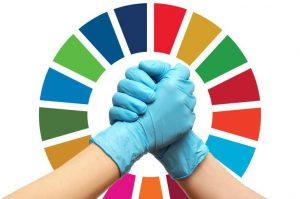 Efectos de la pandemia sobre los Objetivos de Desarrollo Sostenible