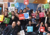 La importancia de la implicación de los jóvenes en los ODS