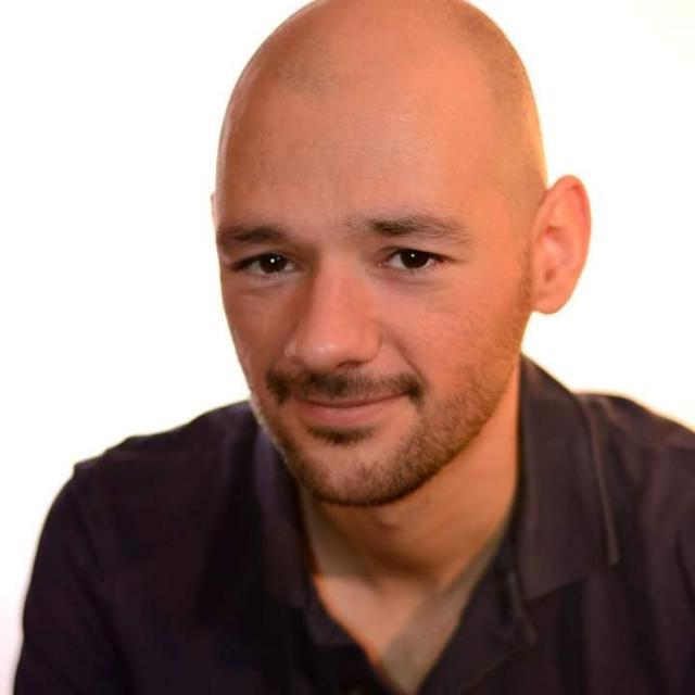 David Caballero Pradas