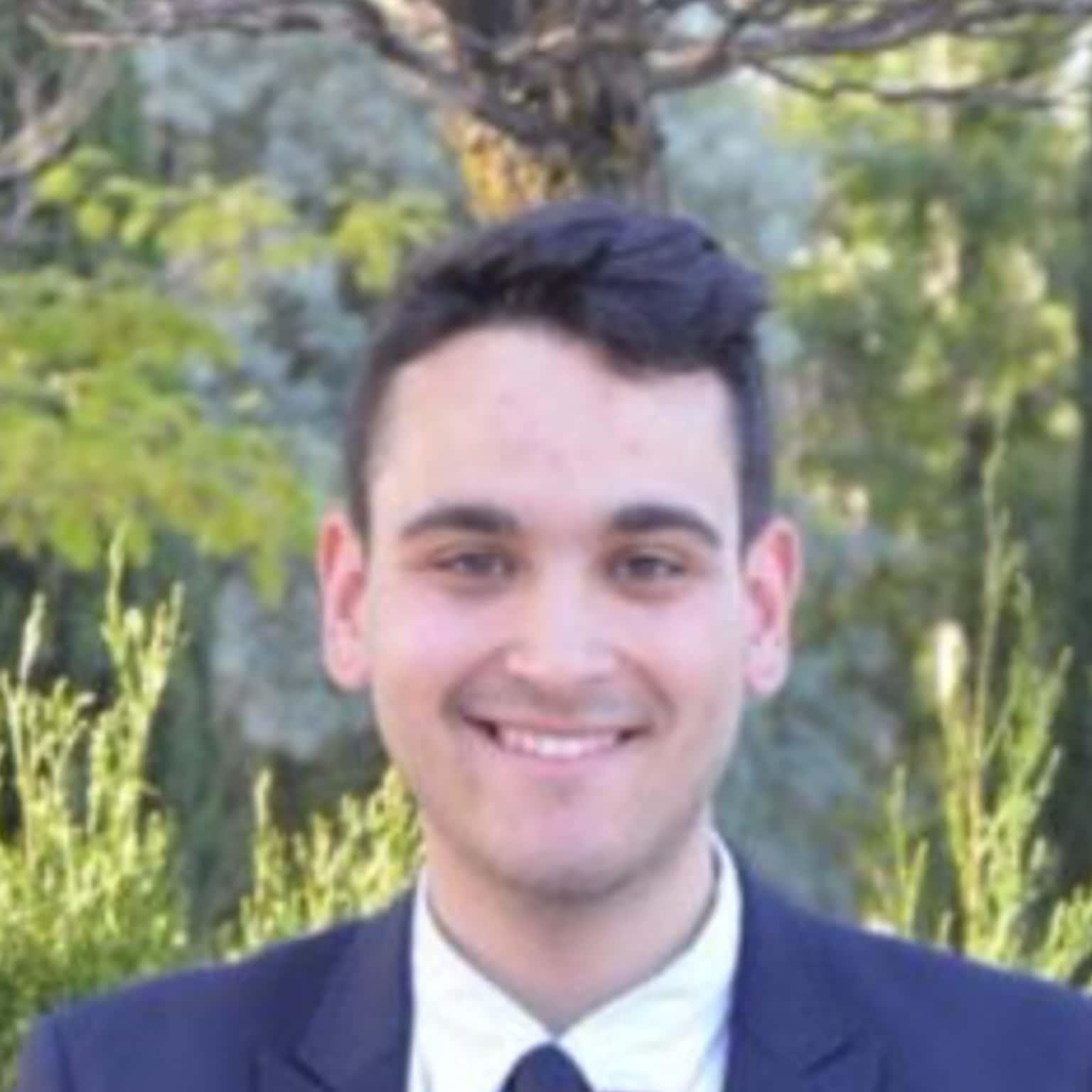 Carlos- Proyectos con impacto social y ambiental