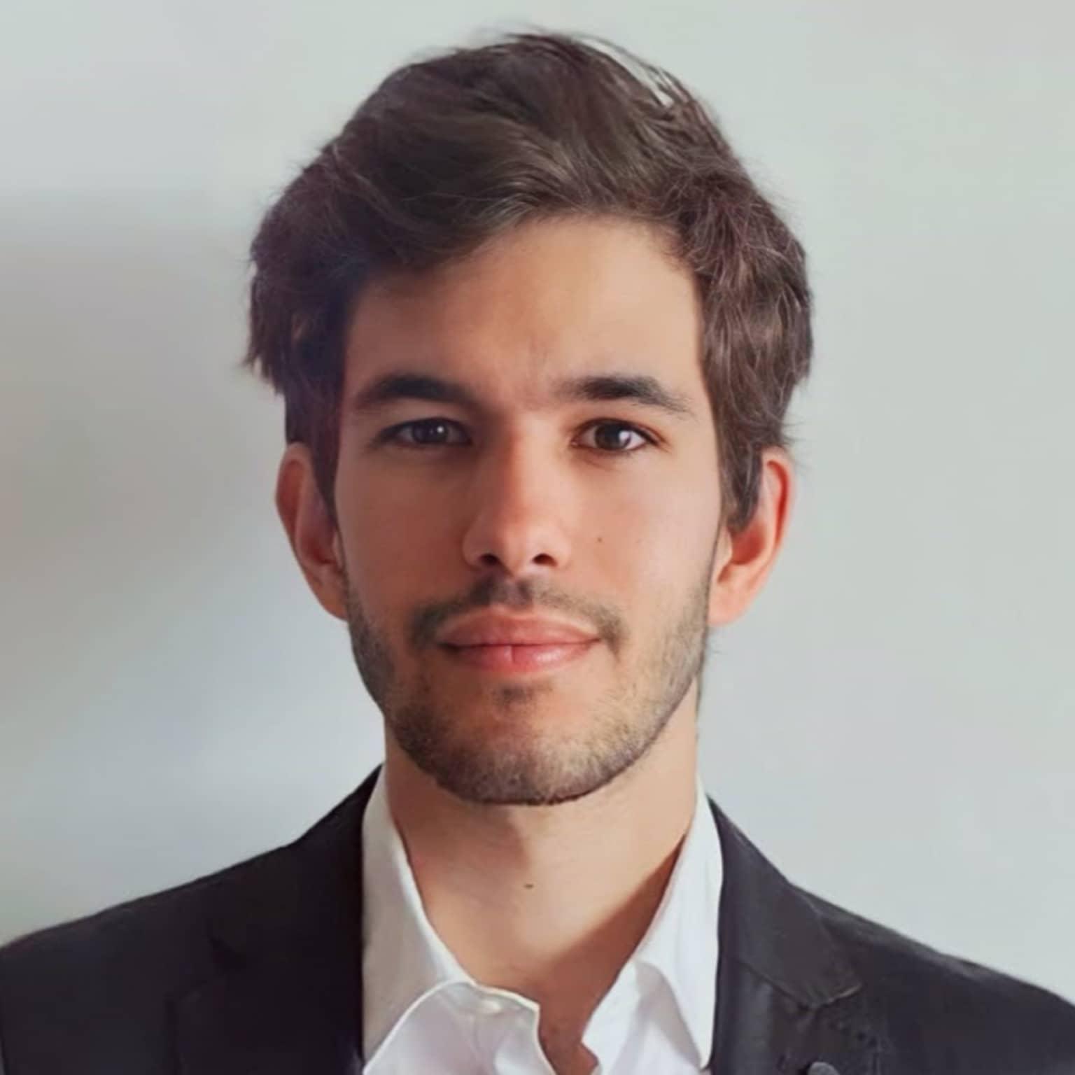 Jorge- Proyectos con impacto social y ambiental