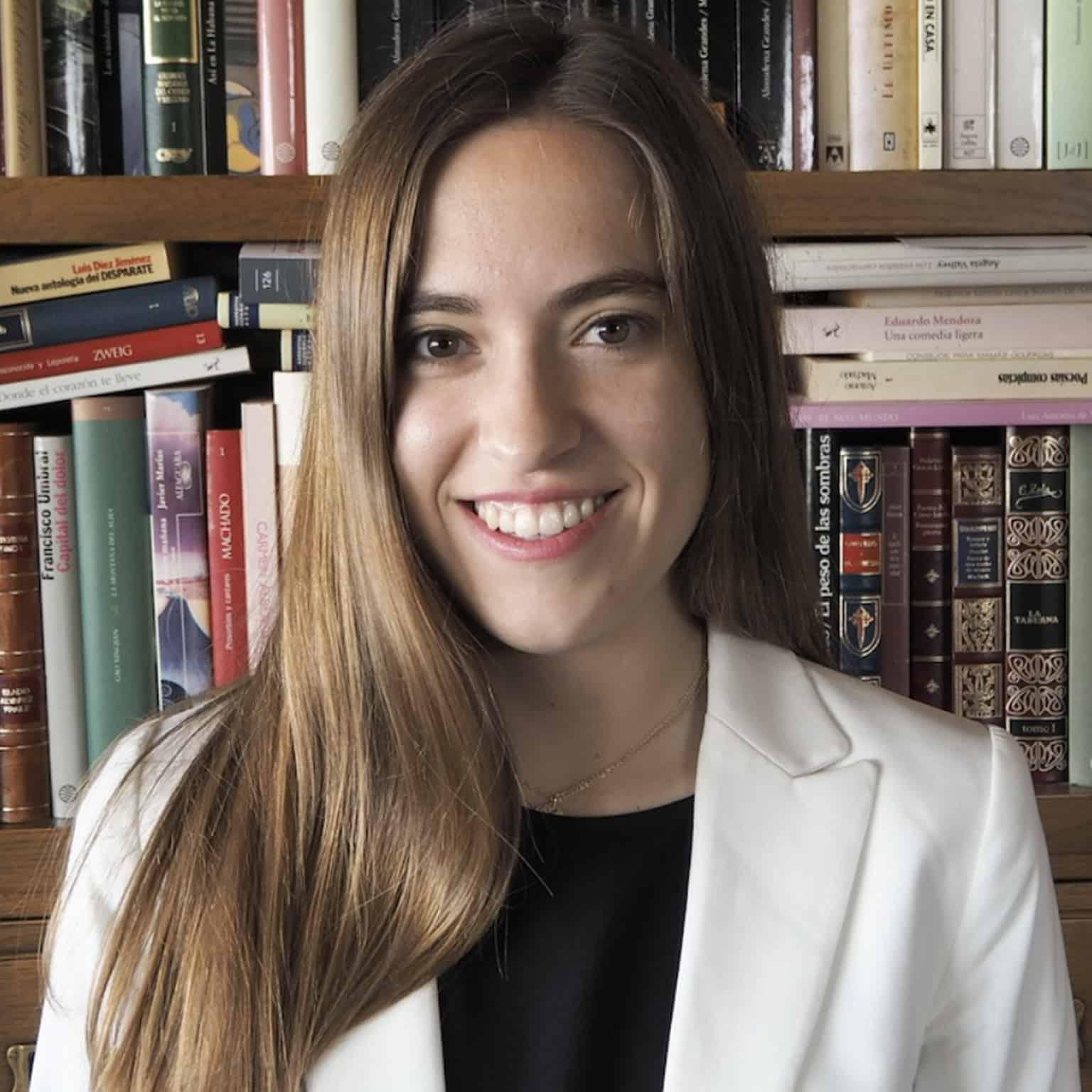 Laura- Proyectos con impacto social y ambiental
