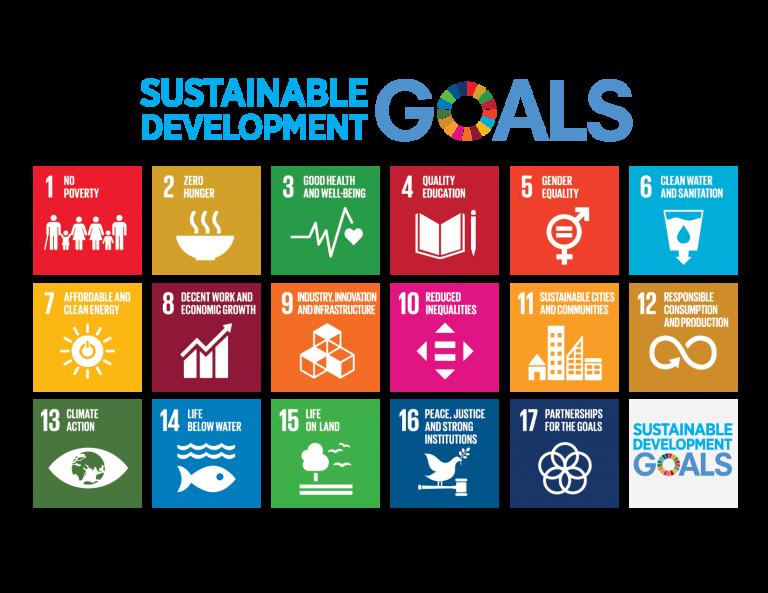 tfg sobre Agenda 2030