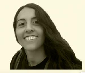 Marynes Rojas- diseño circular